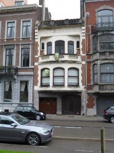 Exhaussement Liège1