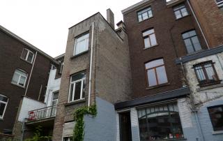 Exhaussement Liège49